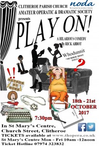 Play On! poster